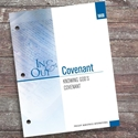 Picture of Covenant - Knowing Gods Covenant - In and Out Workbook