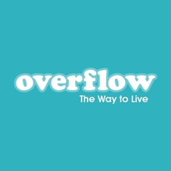 Picture of Overflow A Study through First Thessalonians