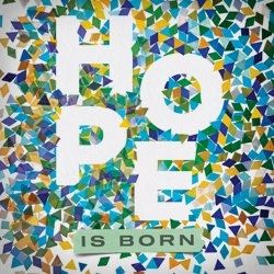 Picture of Hope Is Born