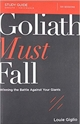 Picture of Goliath Must Fall Study Guide