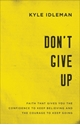 Picture of Dont Give Up Book