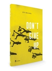 Picture of Dont Give Up Journal