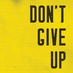 Picture of Dont Give Up Sermon Series