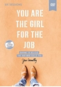 Picture of You Are the Girl For the Job Study Guide