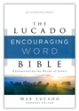 Picture of Lucado Encouraging Word Bible