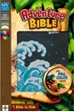 Picture of NIV Adventure Bible Imitation Leather Gray