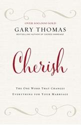 Picture of Cherish Book