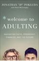 Picture of Welcome to Adulting Book