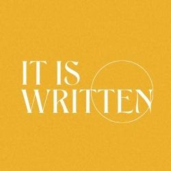 Picture of It is Written