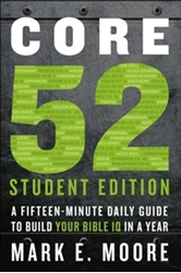 Picture of Core 52 Student Edition